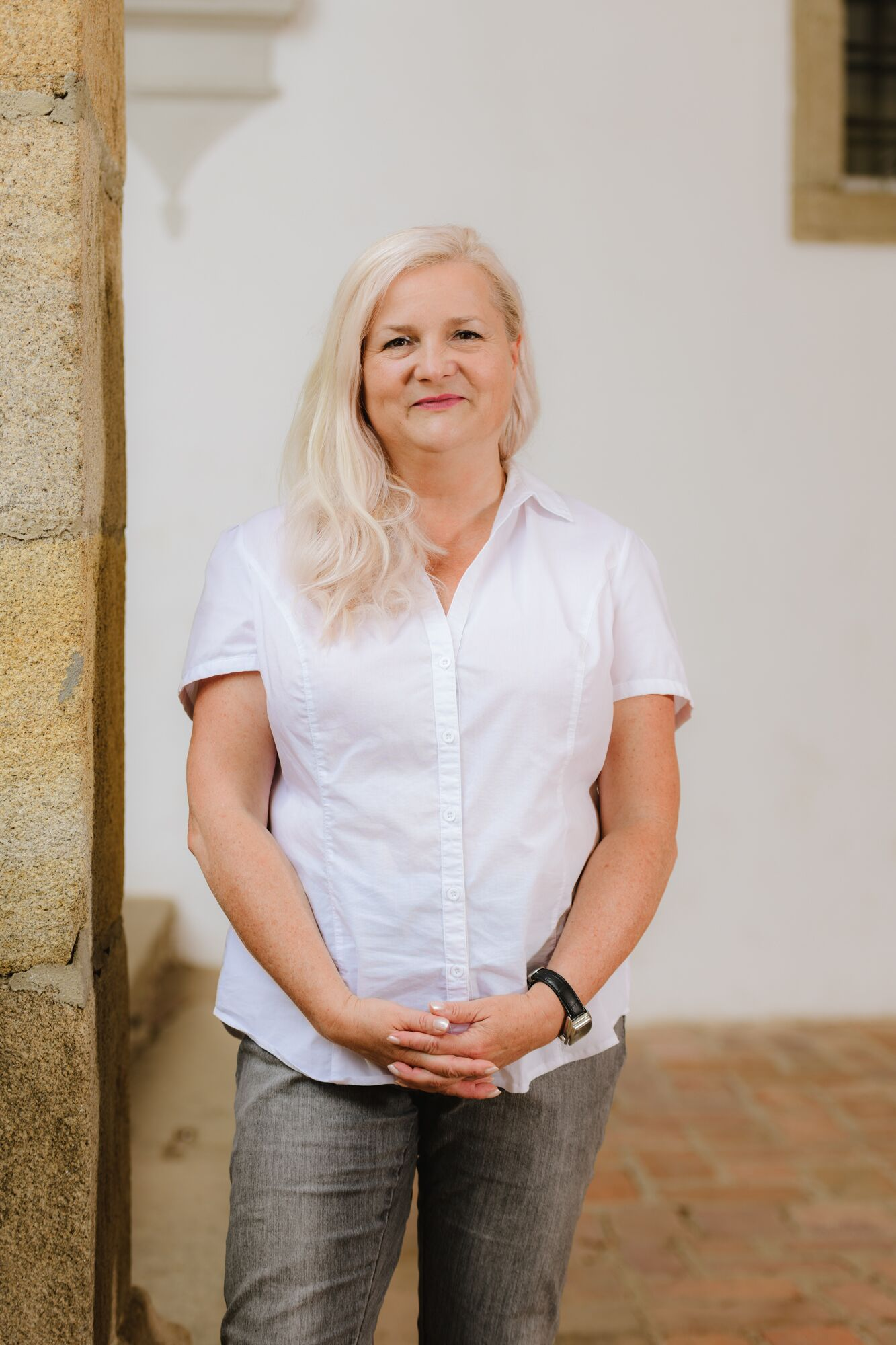 Ulrike Merkler-Rossmann